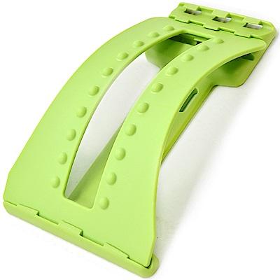 腰椎背靠拉背器 瑜珈拉筋板 伸展器-(快)