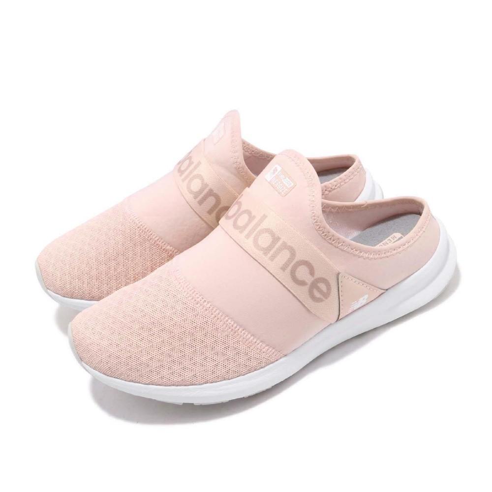 New Balance 休閒鞋 WLNRMLP1D 寬楦 女鞋