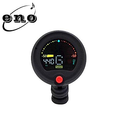 ENO EMT-300 BK 夾式調音節拍器