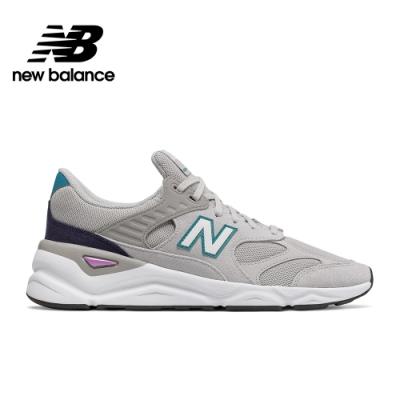 【New Balance】復古運動鞋_中性_淺灰_MSX90RCE-D楦