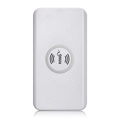 HANG 5W無線充行動電源13000mAh 3port 輸入(W16)