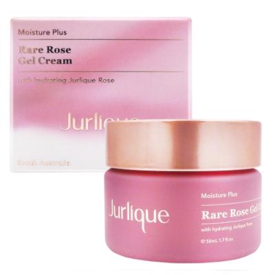 Jurlique 茱莉蔻 珍稀玫瑰保濕平衡凝霜50ml