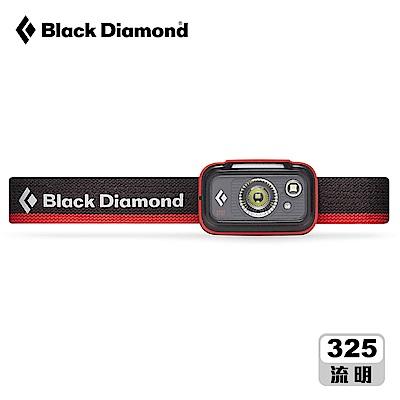 Black Diamond Spot 高防水頭燈 620641 紅色