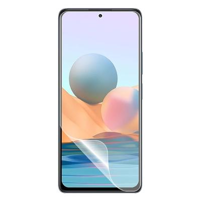 o-one大螢膜PRO XiaoMi紅米Note 10 Pro 滿版全膠螢幕保護貼 手機保護貼