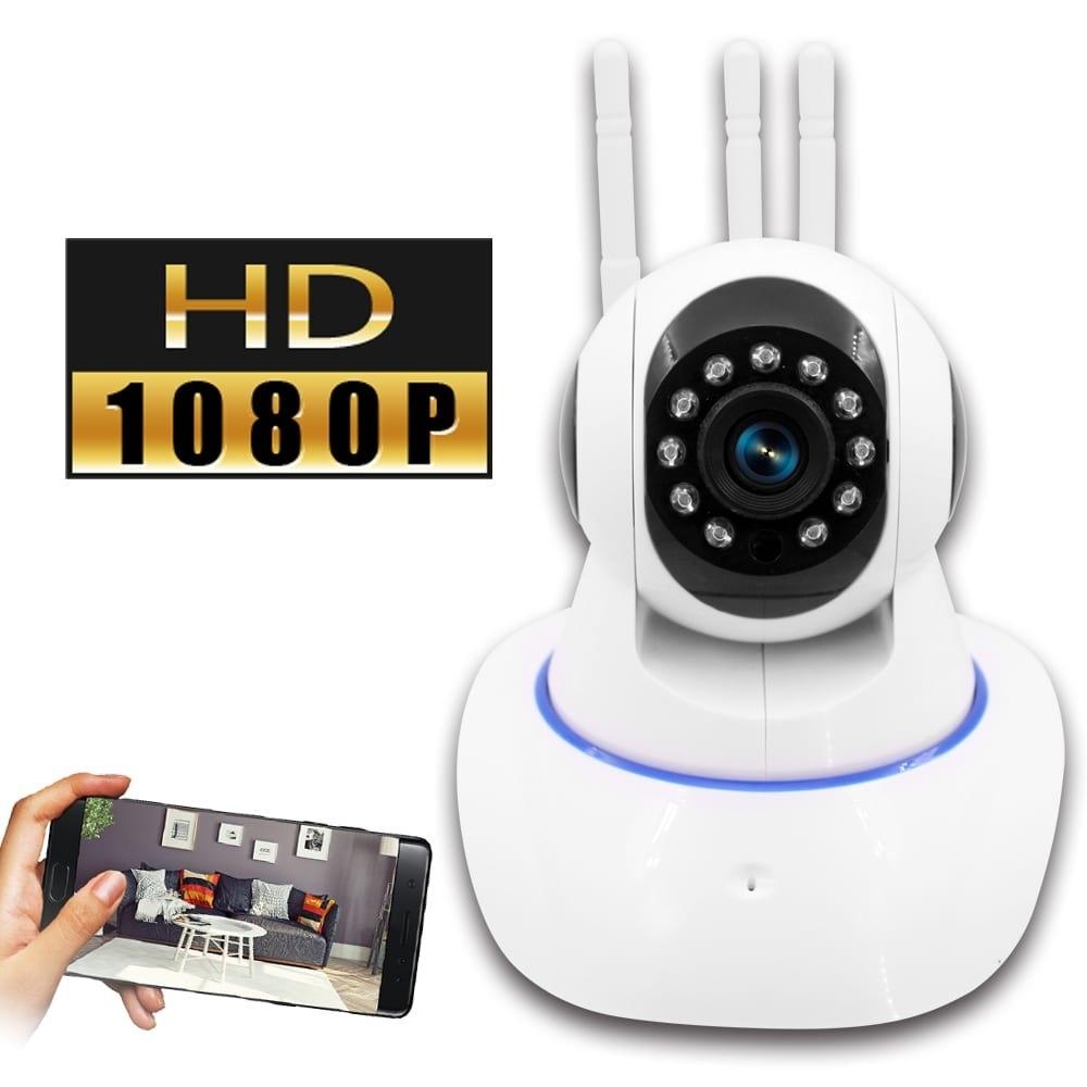 監視者PRO 高畫質360度全景網路監控攝影機
