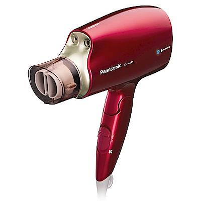 Panasonic 國際牌奈米水離子吹風機 EH-NA45 紅色