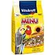 德國Vitakraft Vita-中型長尾鸚鵡主食(蜂蜜+維他命) (21427)3kg 兩包組 product thumbnail 1