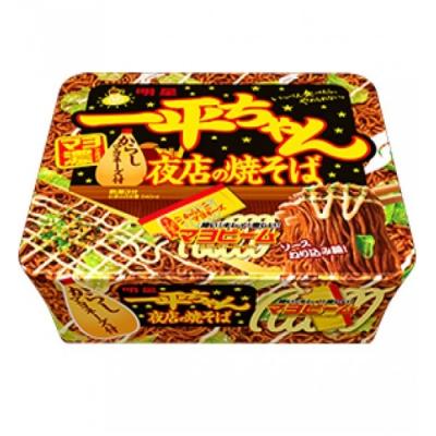日本-明星一平夜店炒麵(135g)