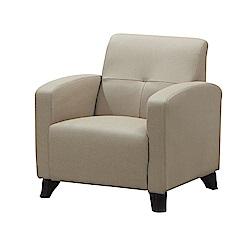 Bernice-薩雷貓抓皮沙發單人椅/單人座