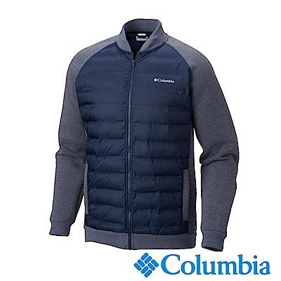 Columbia哥倫比亞 男款-防潑快排外套 UAO05210