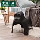 【生活工場】*時尚生活造型椅凳-金剛 product thumbnail 2