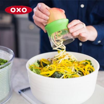 美國OXO 蔬果削鉛筆機(快)