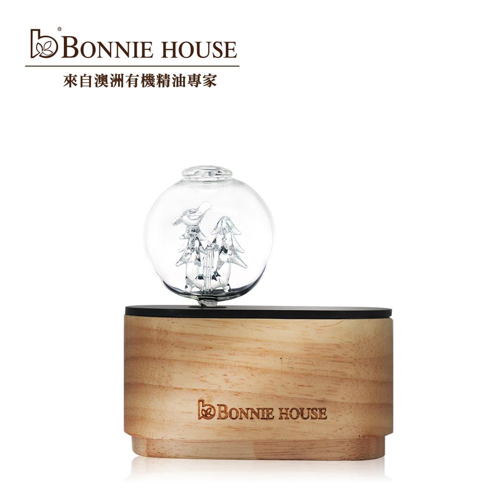 Bonnie House 智慧觸控手工琉璃賞香儀