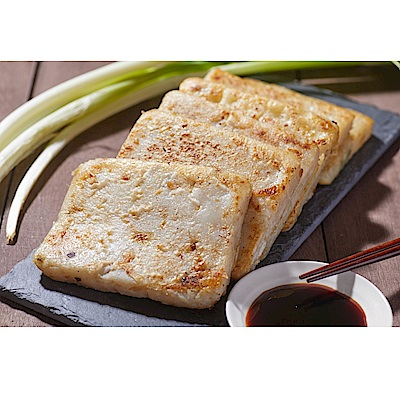 禎祥食品 芋頭糕 (10片/包,共3包)