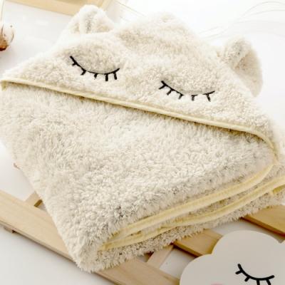 【台灣 Nature Me】棉花糖絨機能巾 (包巾、哺乳巾、背巾披風、造型披風)