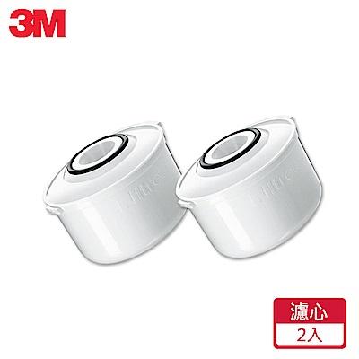 3M 即淨長效濾水壺專用濾心 2入組(快)