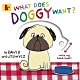 What Does Doggy Want? 小狗狗想吃什麼呢?硬頁操作書 product thumbnail 1