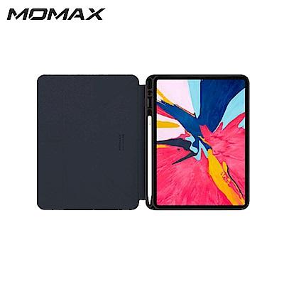 MOMAX Flip Cover 連筆槽保護套(iPad Pro12.9″2018)