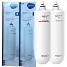 德國BRITA mypure U5櫥下濾水系統專用濾芯+前置濾芯組合