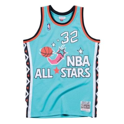 M&N G2二代Swingman復古球衣 All-StarGame 1996 #32