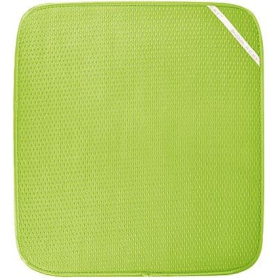 《FOXRUN》Envision碗盤吸水墊(綠S)