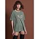 ONETEASPOON  T恤 KHAKI ROCK N ROLL-(女) product thumbnail 1