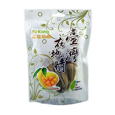 台灣在地情 芒果乾 (70g)