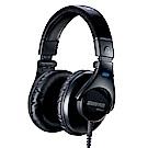 SHURE 耳機 SRH440 監聽 耳罩式耳機