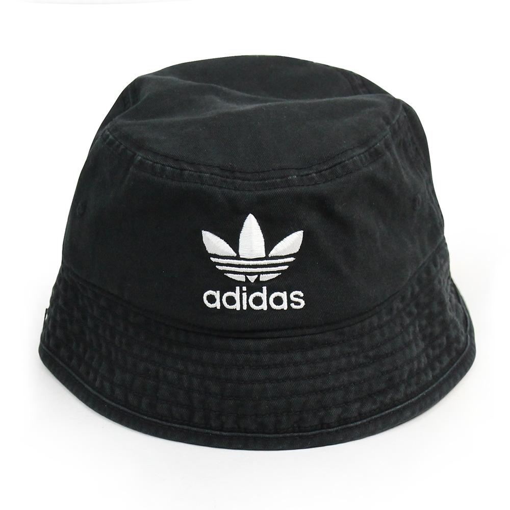 【時時樂限定】ADIDAS 漁夫帽 BUCKET HAT AC 帽子