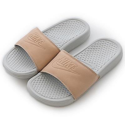 Nike耐吉BENASSI JDI-運動拖鞋-女