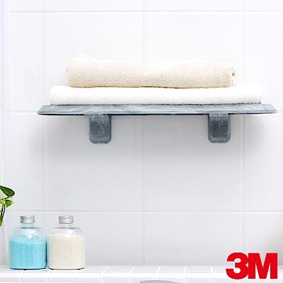 3M 防水收納大理石系列置物板
