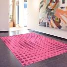范登伯格 - 羅拉 進口仿羊毛地毯 - 點點 (200x290cm)