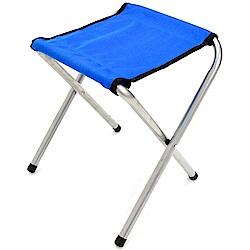 便攜式摺疊椅凳 折疊椅 童軍椅-(快)
