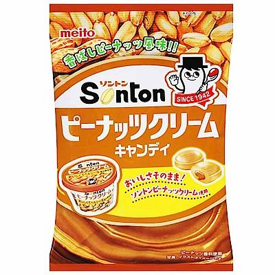 名糖 花生醬夾心糖(60g)
