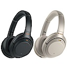 SONY WH-1000XM3 藍芽無線降噪耳罩式耳機 (公司貨)