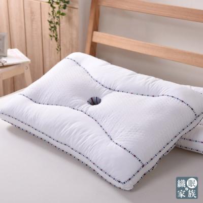 織眠家族 趴睡首選/好呼吸趴趴枕(2入)