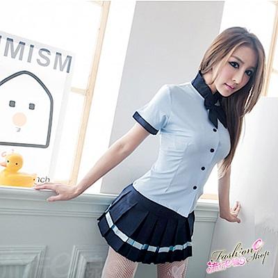 cosplay萌系水手服 情趣角色扮演學生服水手制服表演服 流行E線