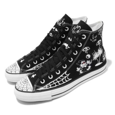 Converse 休閒鞋 All Star 高筒 聯名 男女鞋