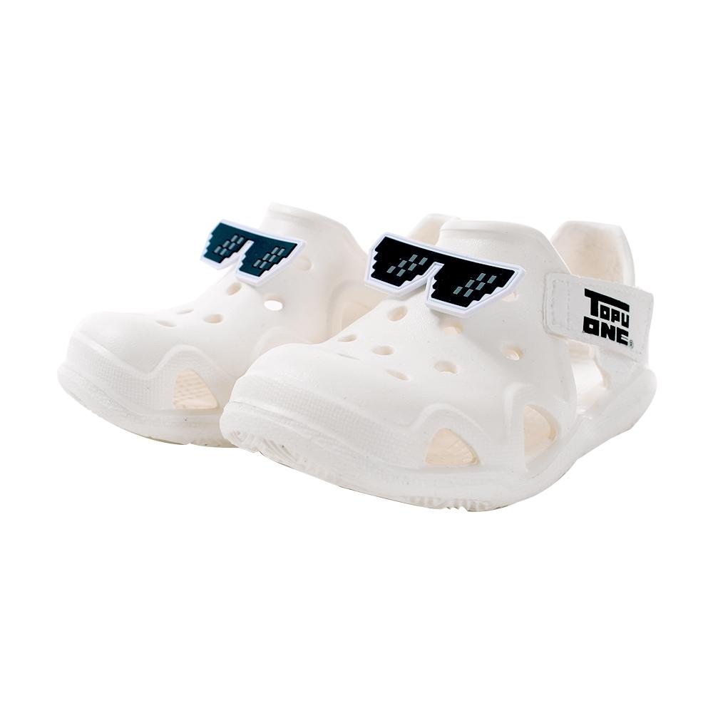 台灣製輕量水陸兩用休閒涼鞋 sd8100 魔法Baby
