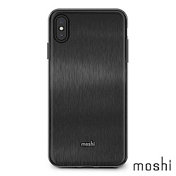 Moshi IGlaze for iPhone XS Max 風尚晶亮保護殼
