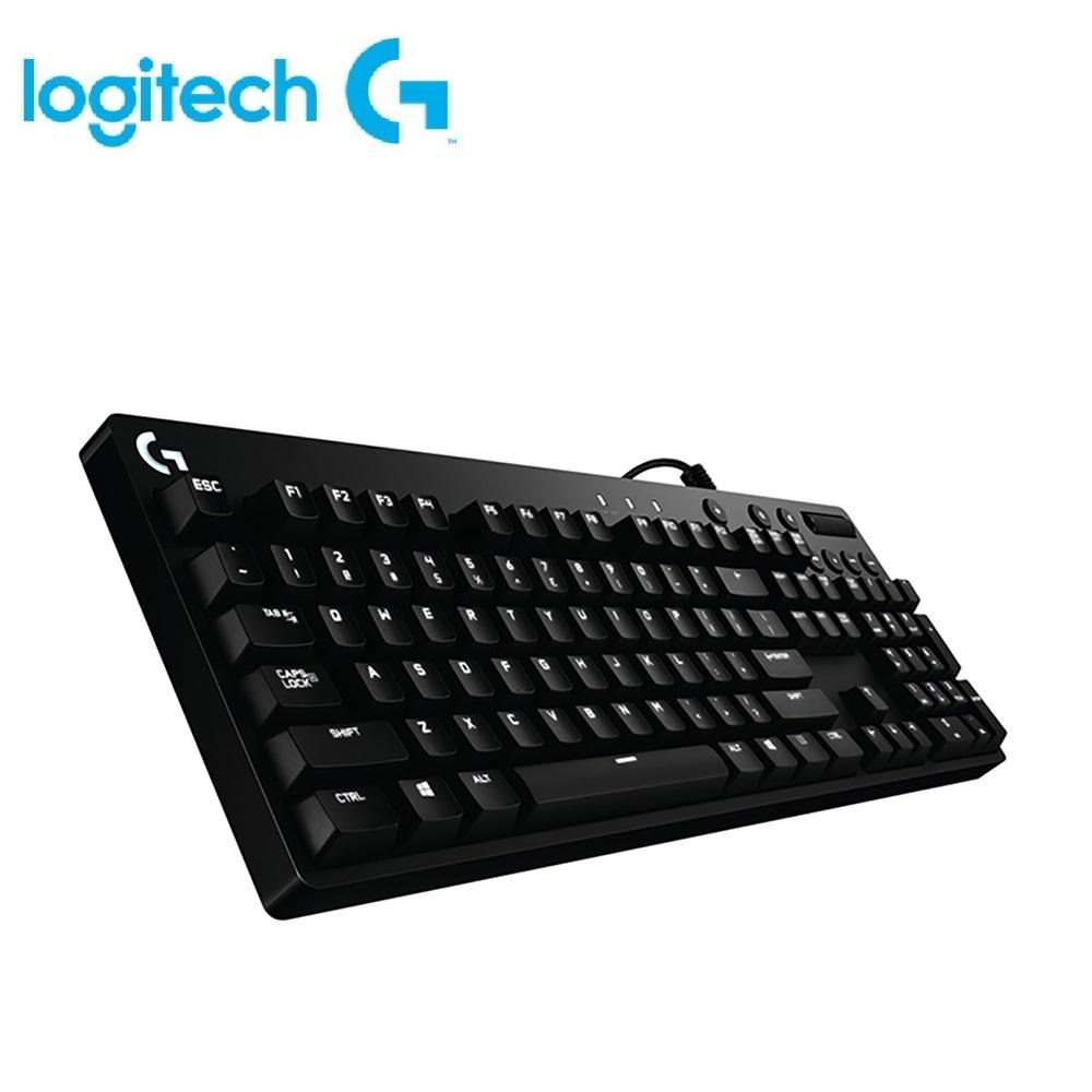 羅技 G610機械式電競鍵盤-青軸