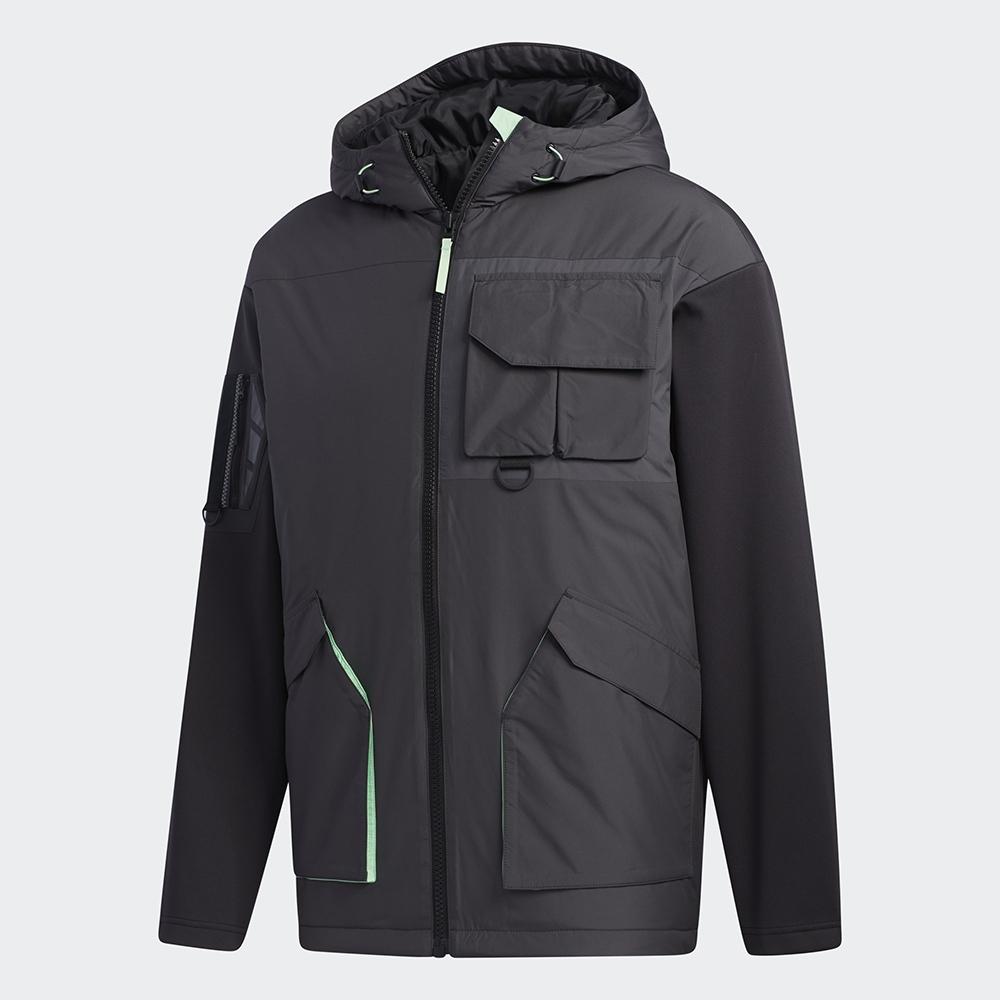 adidas 運動外套 男 GV3518