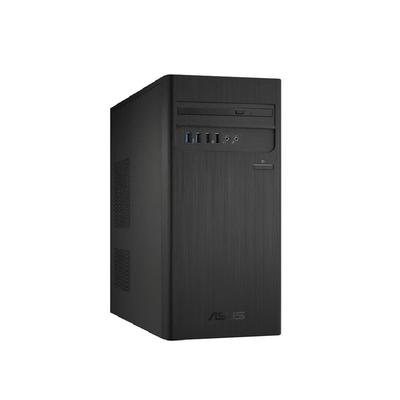 ASUS H-S340MC i5-8500/8G/1TB HDD+256G SSD/WIN10 桌上型電腦 H-S340MC-I58500020T