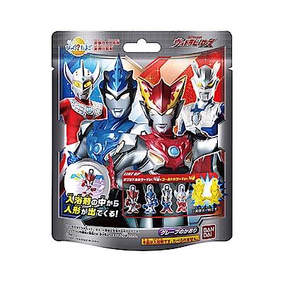 日本Bandai-鹹蛋超人入浴球一入(隨機出貨) @ Y!購物