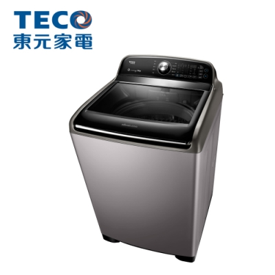 【TECO 東元 】19kg 直驅變頻洗衣機(W1901XS)