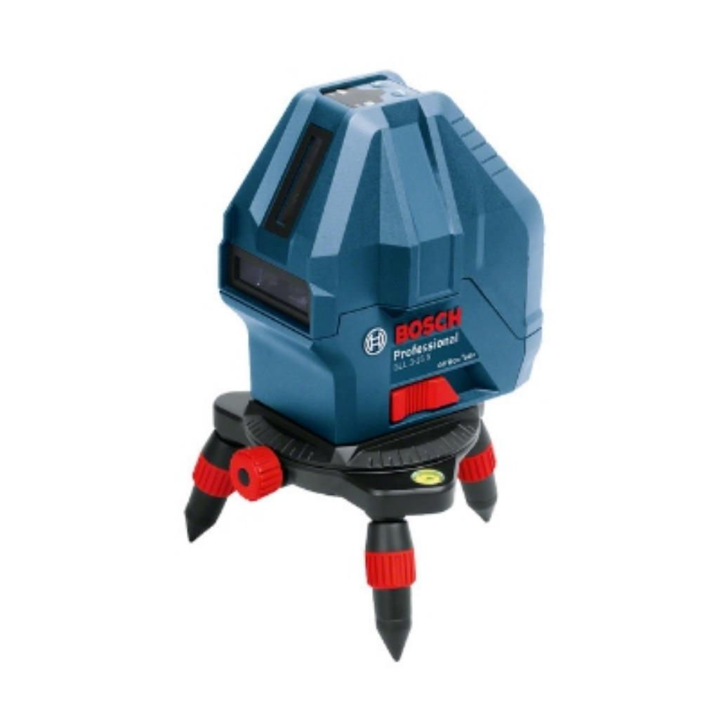 BOSCH 三線一點雷射墨線儀GLL3-15X