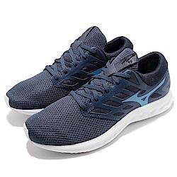 Mizuno 慢跑鞋 Wave Polaris EZ 男鞋