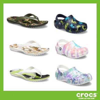 【週年慶限定】 Crocs卡駱馳 熱銷款均一價$948元(多款任選)