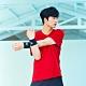 韓國 salua DryCool高彈力運動護腕 吸濕排汗 五色可選 product thumbnail 2