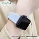 【DAYA】Apple Watch 42/44mm 質感陶瓷替換手錶錶帶 product thumbnail 1